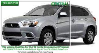 2011 Mitsubishi Outlander SE | Hot Springs, AR | Central Auto Sales in Hot Springs AR
