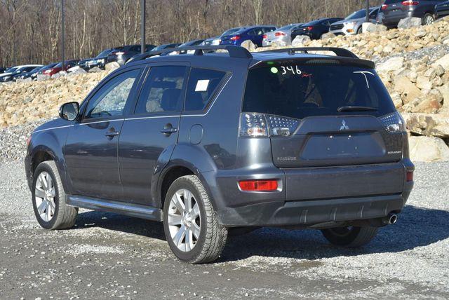 2011 Mitsubishi Outlander SE Naugatuck, Connecticut 2