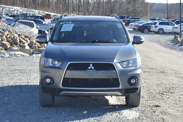 2011 Mitsubishi Outlander SE Naugatuck, Connecticut 7