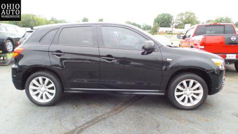 2011 Mitsubishi Outlander Sport SE ALL WHEEL DRIVE Clean Carfax We Finance | Canton, Ohio | Ohio Auto Warehouse LLC in Canton, Ohio