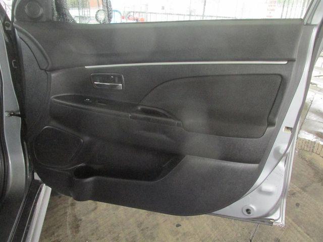 2011 Mitsubishi Outlander Sport ES Gardena, California 13