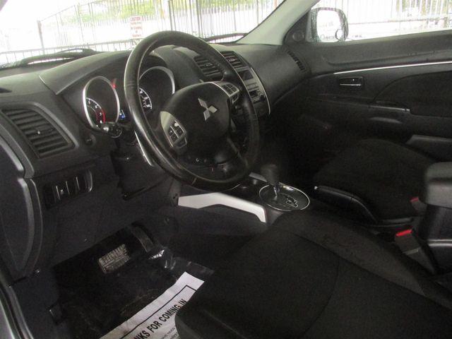 2011 Mitsubishi Outlander Sport ES Gardena, California 4