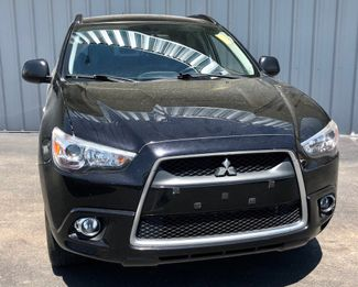 2011 Mitsubishi Outlander Sport SE AWD in Harrisonburg, VA 22802