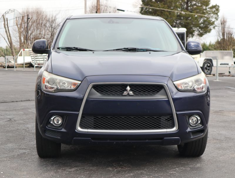 2011 Mitsubishi Outlander Sport SE  in Maryville, TN