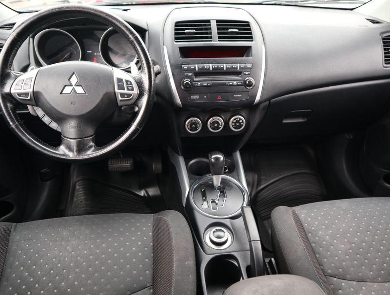 2011 Mitsubishi Outlander Sport SE  in Maryville, TN