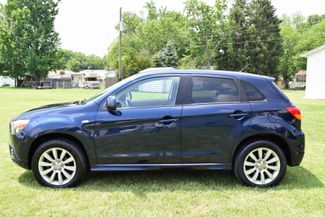 2011 Mitsubishi Outlander Sport SE - Mt Carmel IL - 9th Street AutoPlaza  in Mt. Carmel, IL