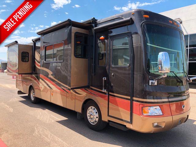 2011 Monaco Knight 36PBD MaxxForce  in Surprise-Mesa-Phoenix AZ