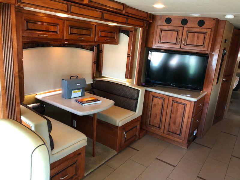 2011 Monaco Knight 36PBD MaxxForce  in Avondale, AZ