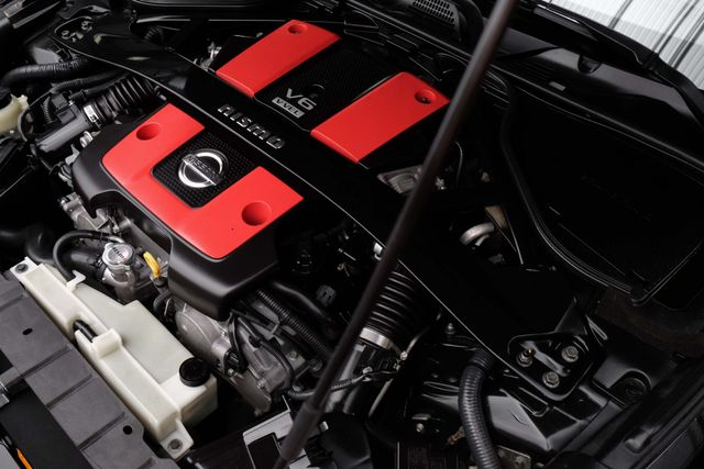 2011 Nissan 370Z NISMO in Addison TX, 75001