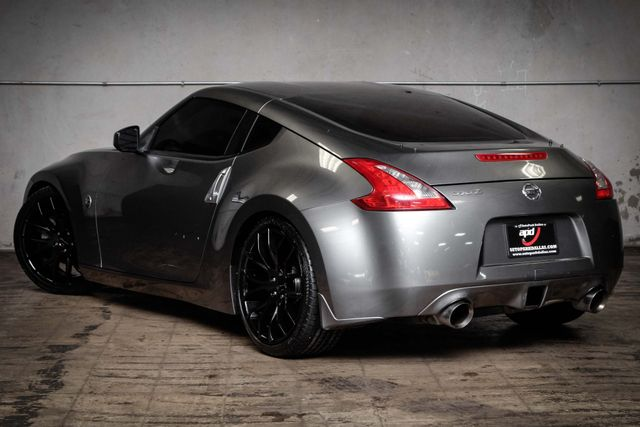 2011 Nissan 370Z in Addison, TX 75001