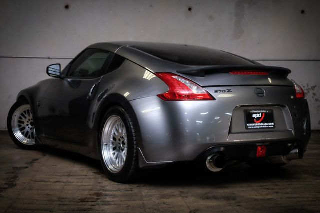 2011 Nissan 370Z Stillen Supercharger in Addison, TX 75001