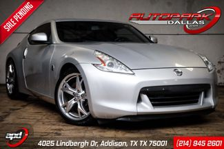 2011 Nissan 370Z Sport w/ Upgrades in Addison, TX 75001