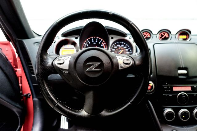 2011 Nissan 370Z w/ Nismo Upgrades in Addison, TX 75001