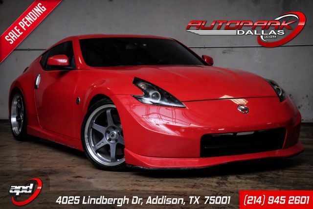 2011 Nissan 370Z w/ Nismo Upgrades in Addison, TX 75001
