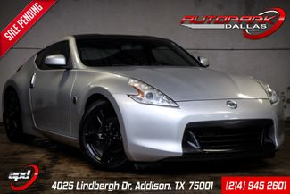 2011 Nissan 370Z w/ Upgrades in Addison, TX 75001