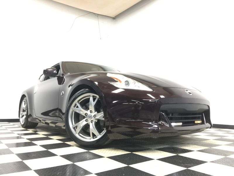 2011 Nissan 370Z *Affordable Payments*   The Auto Cave in Addison