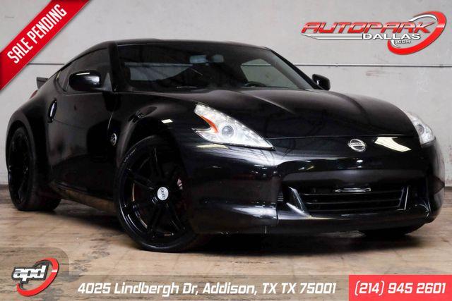 2011 Nissan 370Z w/ Axis Wheels & AP Racing Brakes in Addison, TX 75001