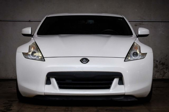 2011 Nissan 370Z Sport Package w/ Upgrades in Addison, TX 75001
