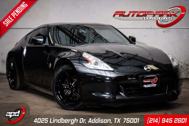 2011 Nissan 370Z Touring Sport w/ ProTuningLab Exhaust in Addison, TX 75001
