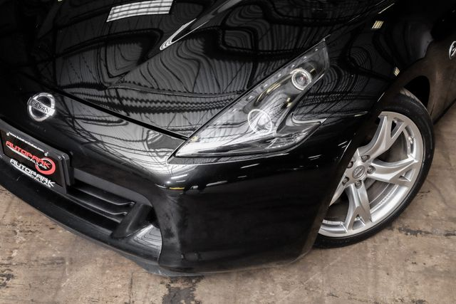 2011 Nissan 370Z w/ Sport Package & Upgrades in Addison, TX 75001