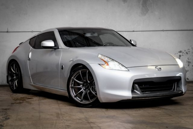 2011 Nissan 370Z Carbon Fiber and MORE in Addison, TX 75001