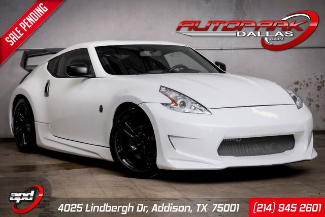 2011 Nissan 370Z w/ Amuse Body Kit