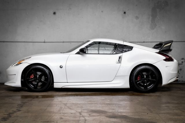 2011 Nissan 370Z w/ Amuse Body Kit in Addison, TX 75001