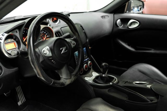 2011 Nissan 370Z Touring in Addison, TX 75001