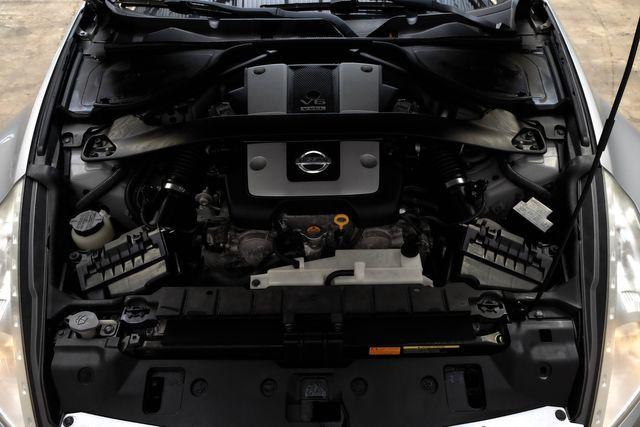 2011 Nissan 370Z in Addison, TX 75001