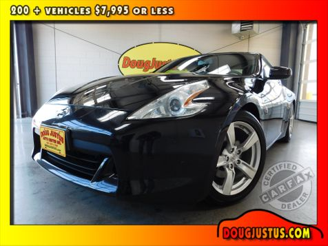 2011 Nissan 370Z BASE in Airport Motor Mile ( Metro Knoxville ), TN
