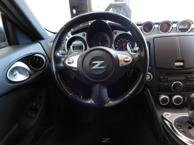 2011 Nissan 370Z BASE in Airport Motor Mile ( Metro Knoxville ), TN 37777