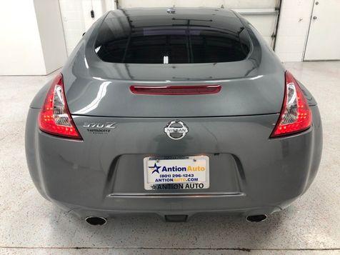 2011 Nissan 370Z Touring | Bountiful, UT | Antion Auto in Bountiful, UT