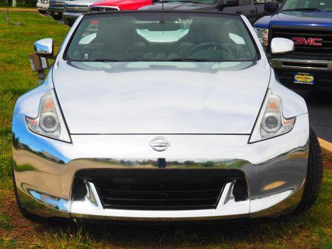 2011 Nissan 370Z Roadster 2D   Champaign, Illinois   The Auto Mall of Champaign in Champaign, Illinois
