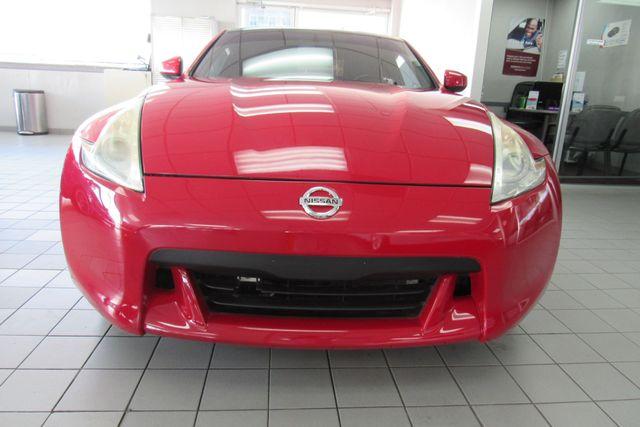 2011 Nissan 370Z Chicago, Illinois 1
