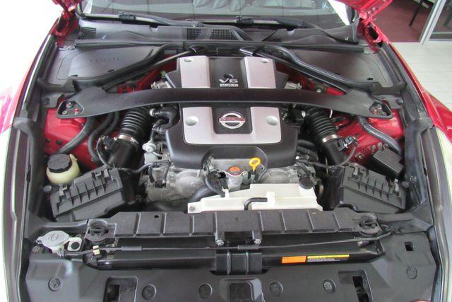 2011 Nissan 370Z Chicago, Illinois 20
