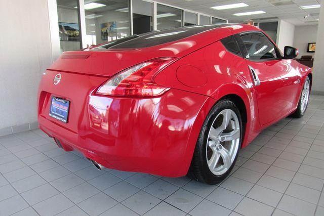 2011 Nissan 370Z Chicago, Illinois 4