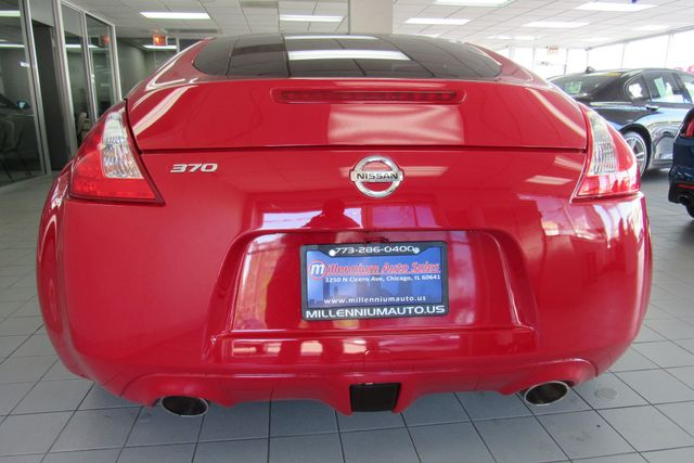 2011 Nissan 370Z Chicago, Illinois 5