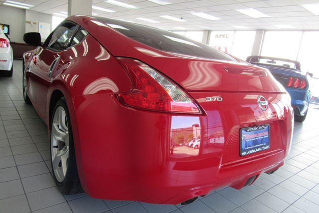 2011 Nissan 370Z Chicago, Illinois 6