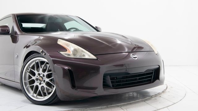 2011 Nissan 370Z Sport Pkg with Many Upgrades in Dallas, TX 75229