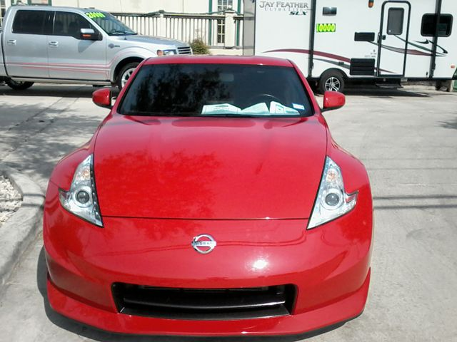 2011 Nissan 370Z NISMO Supercharged 463 HP San Antonio, Texas 2