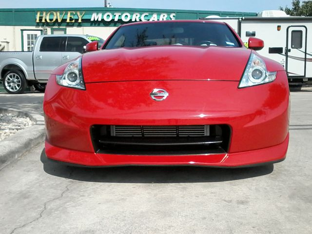 2011 Nissan 370Z NISMO Supercharged 463 HP San Antonio, Texas 3