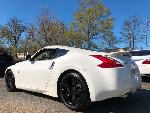 2011 Nissan 370Z Touring in Sterling, VA 20166
