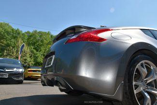 2011 Nissan 370Z Touring Waterbury, Connecticut 10