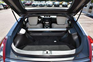 2011 Nissan 370Z Touring Waterbury, Connecticut 12