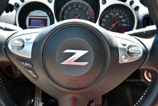 2011 Nissan 370Z Touring Waterbury, Connecticut 22