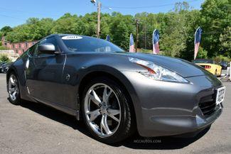 2011 Nissan 370Z Touring Waterbury, Connecticut 6