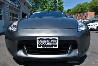 2011 Nissan 370Z Touring Waterbury, Connecticut 7