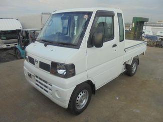 2011 Nissan 4wd Japanese Minitruck [a/c, power steering]  | Jackson, Missouri | G & R Imports in Eaton Missouri