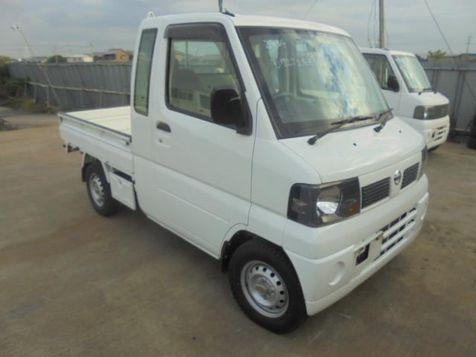2011 Nissan 4wd Japanese Minitruck [a/c, power steering]  | Jackson, Missouri | G & R Imports in Jackson, Missouri