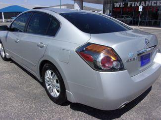 2011 Nissan Altima 25 SL  Abilene TX  Abilene Used Car Sales  in Abilene, TX